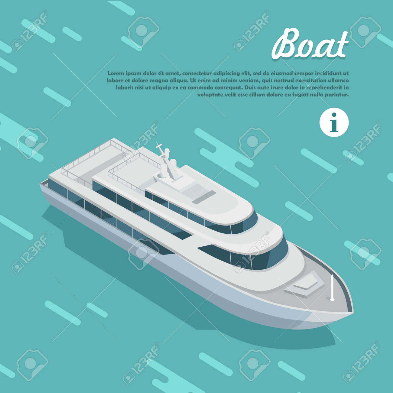 Boat Sailing In Sea Boat Watercraft Designed To Float Plane - How do cruise ships float