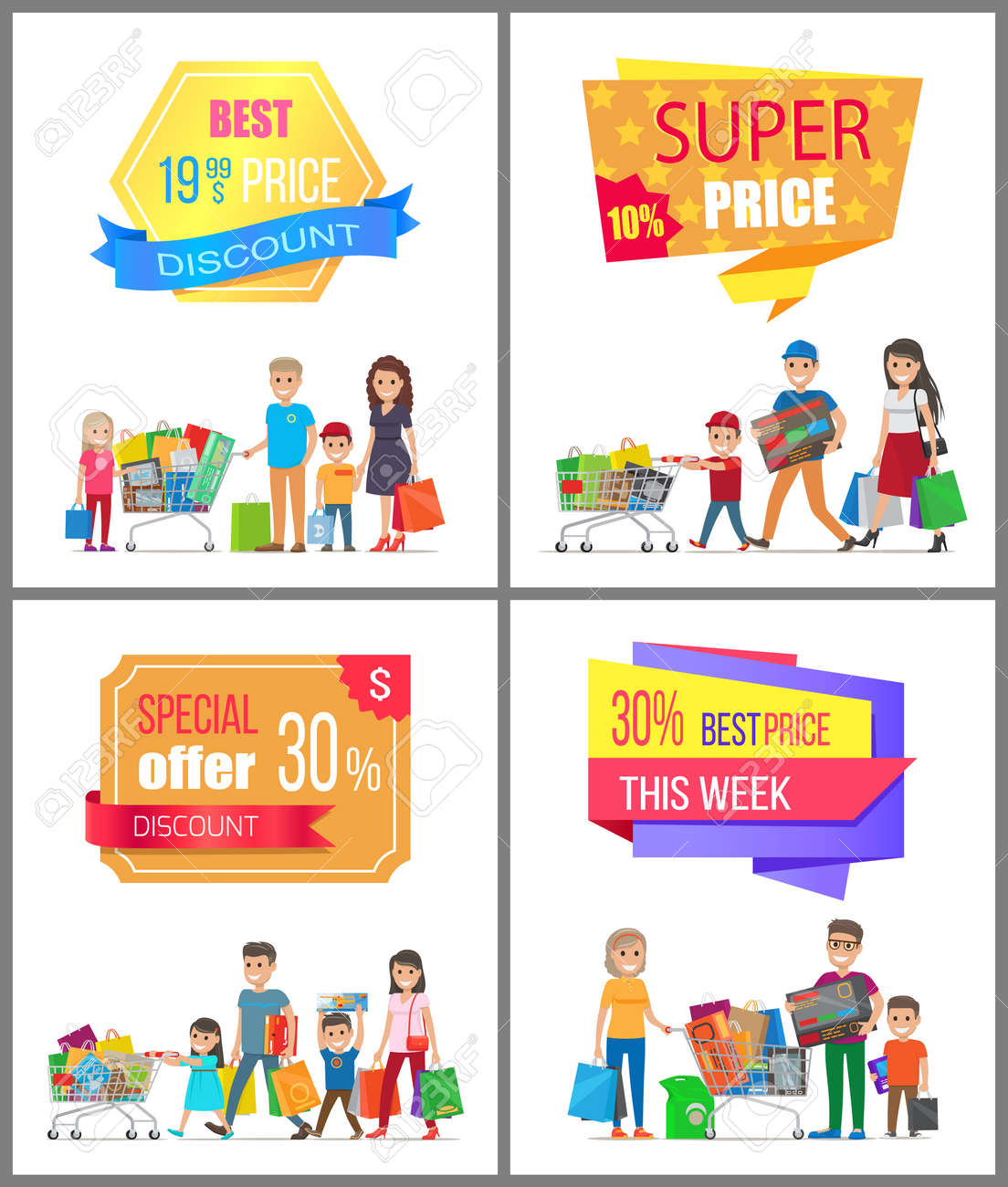 Sale Low Price Special Discount Super Choice Card With Family