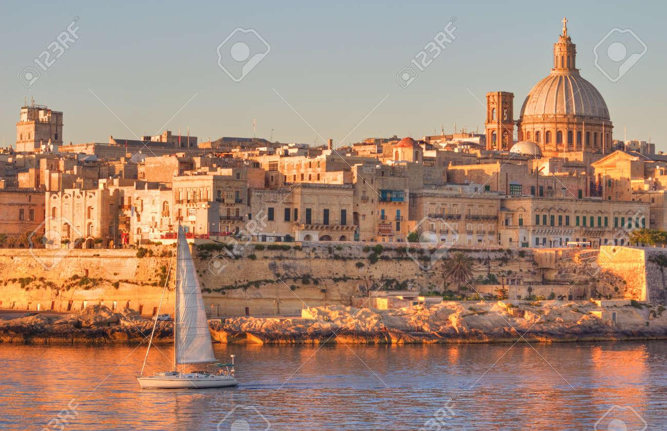 capitale-de-malte - Photo