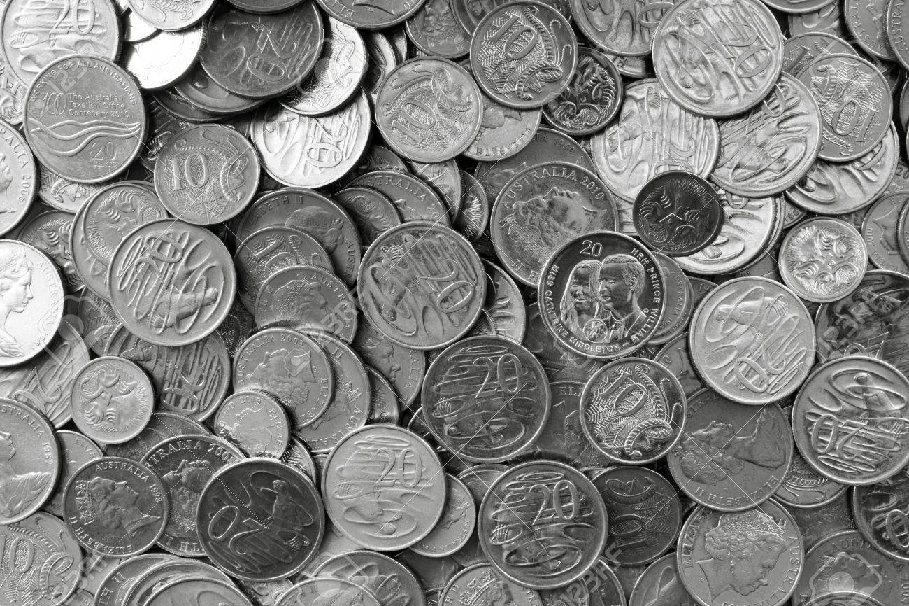 Image result for silver coins aus