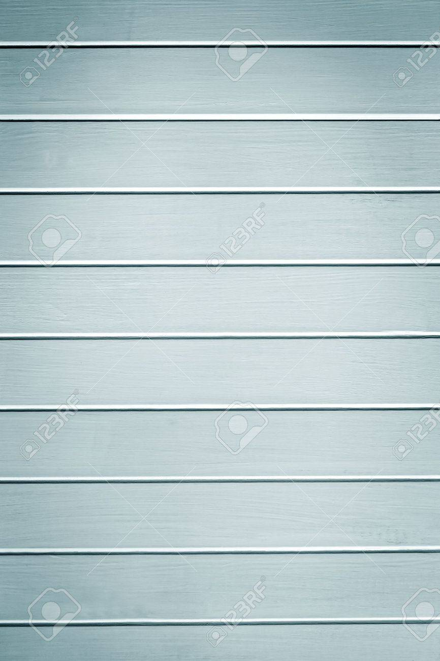 Blue painted wood panelling textured background Stock Photo - 19121227