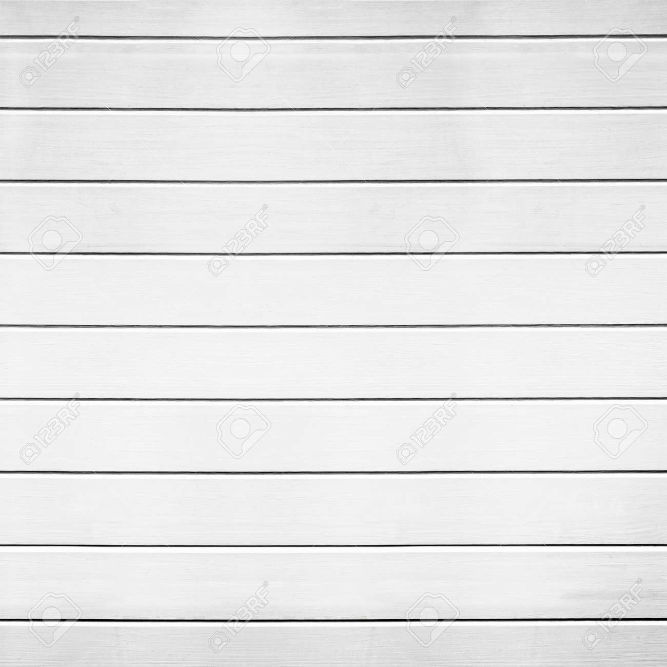 Stock Photo - White wood panel background. - White Wood Panel Background. Stock Photo, Picture And Royalty Free