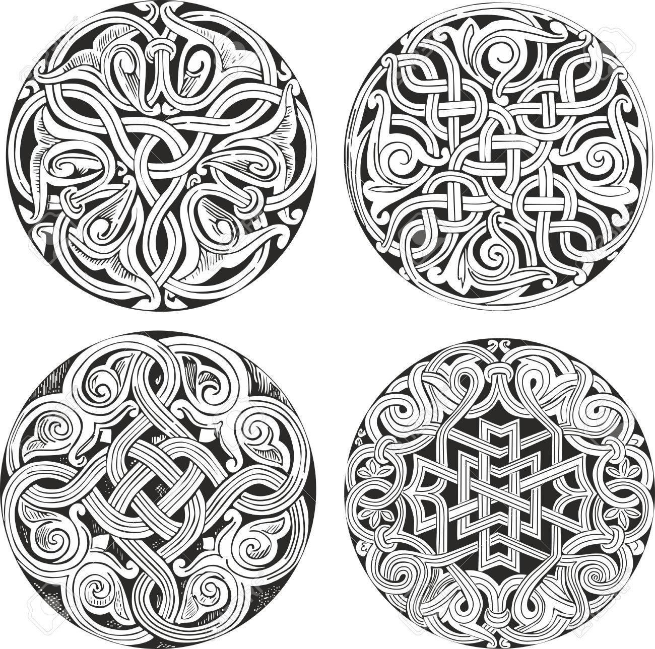 Decorative Patterns Simple Inspiration Ideas