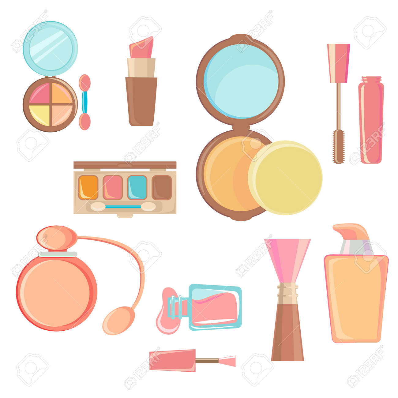 Makeup Icon Vector Makeup Icon Png Makeup Icon Vector Png Makeup