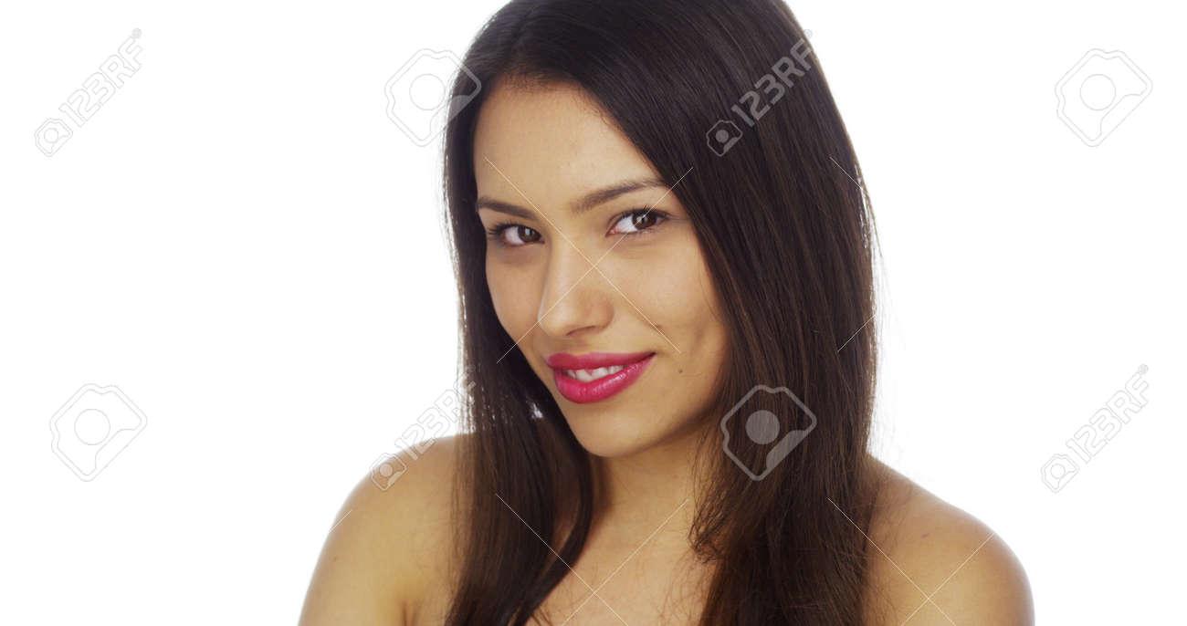 Heavy nude black women
