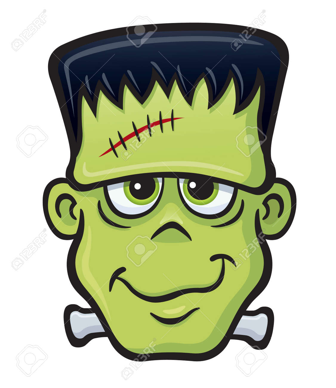 35034890-smiling-frankenstein-monster-fa
