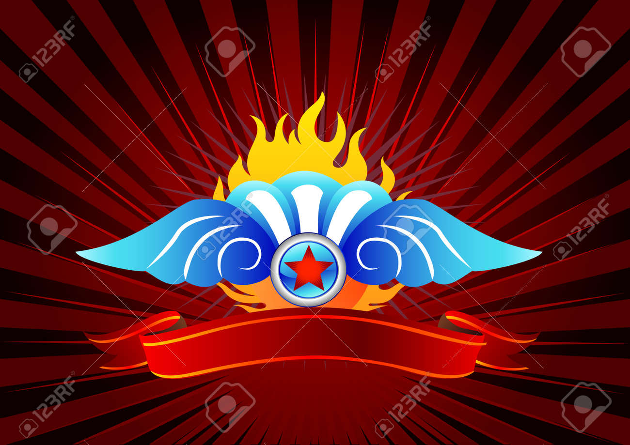 Abstract Cloud on sunbeam background Stock Photo - 11711473