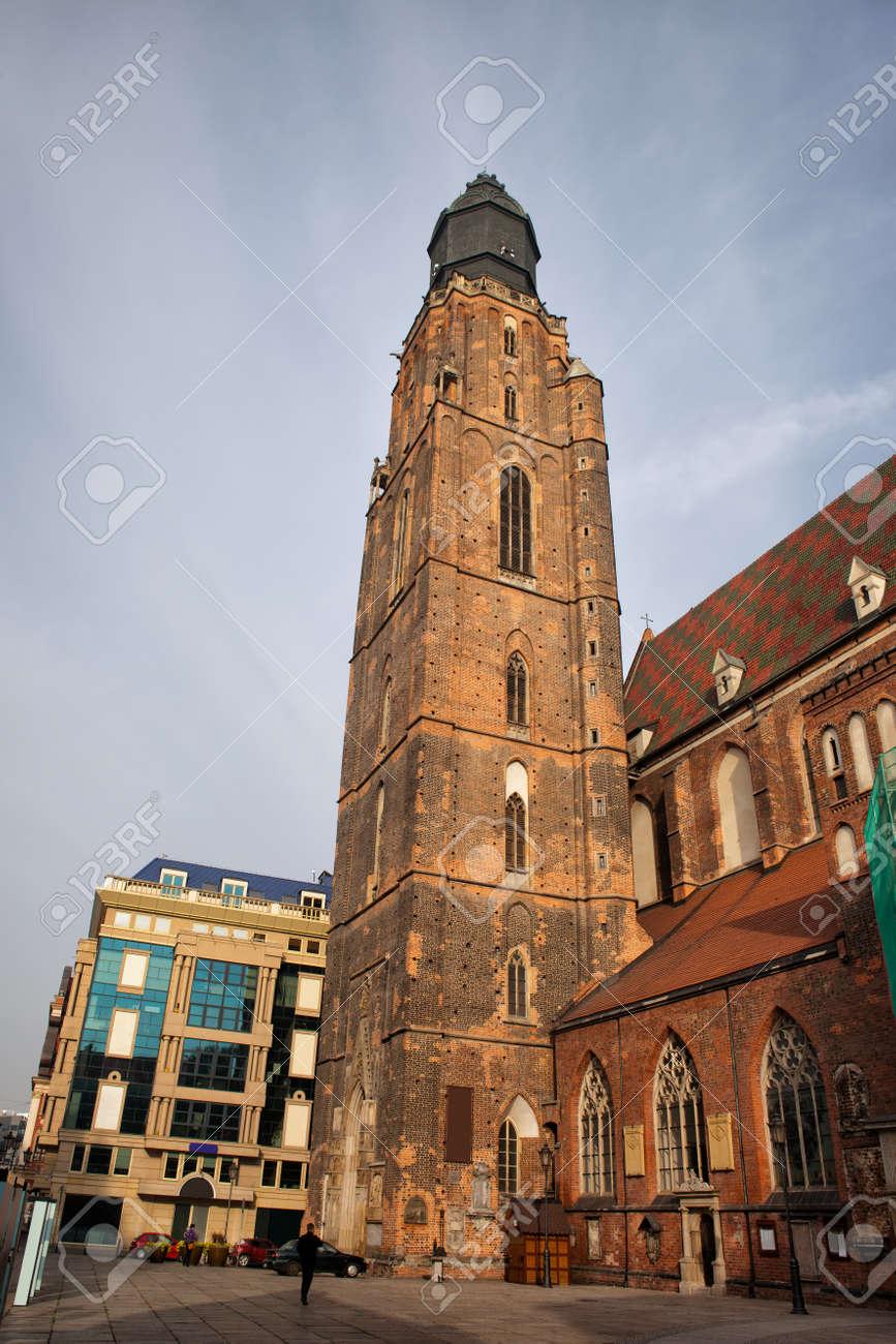 Sito di incontri Wroclaw