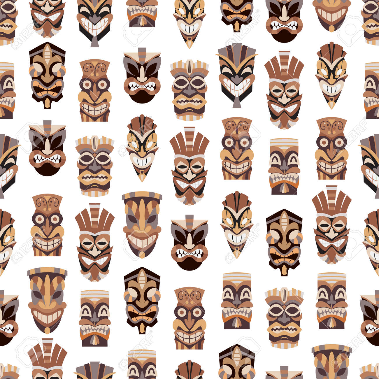 Tiki Wallpapers - Wallpaper Cave