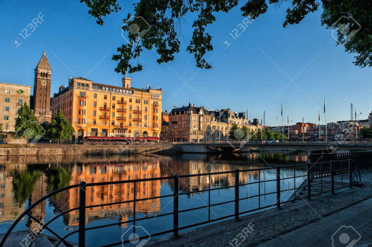 Norrkoping Stock Photos & Norrkoping Stock Images - Alamy
