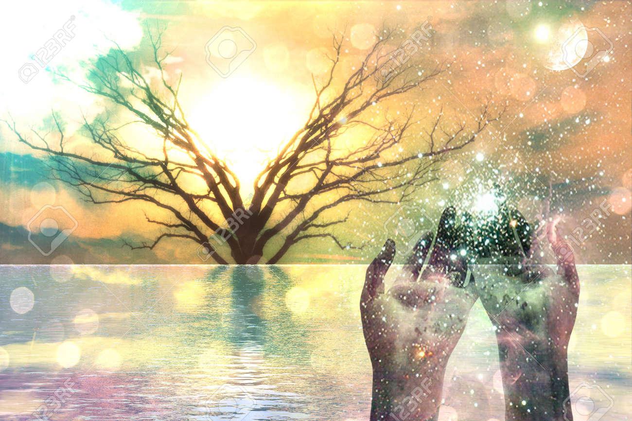 Spiritual Composition - 5683266