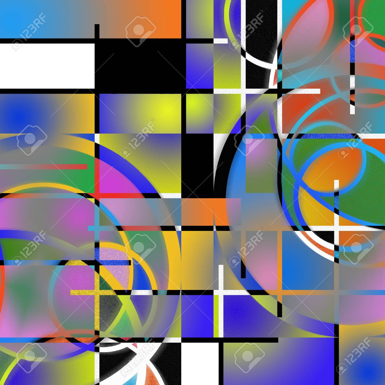 Abstract Stock Photo - 7118905