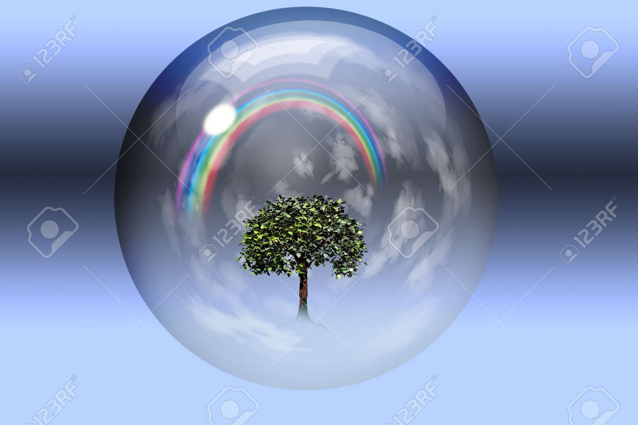 High resolution nature preserved under glass bubble stock photo high resolution nature preserved under glass bubble stock photo 7962570 voltagebd Images