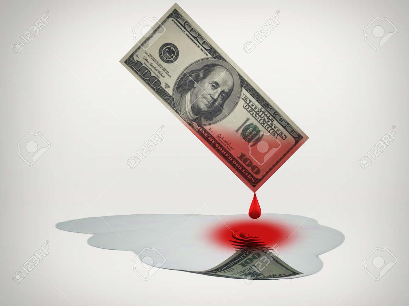 Image result for BLOOD MONEY