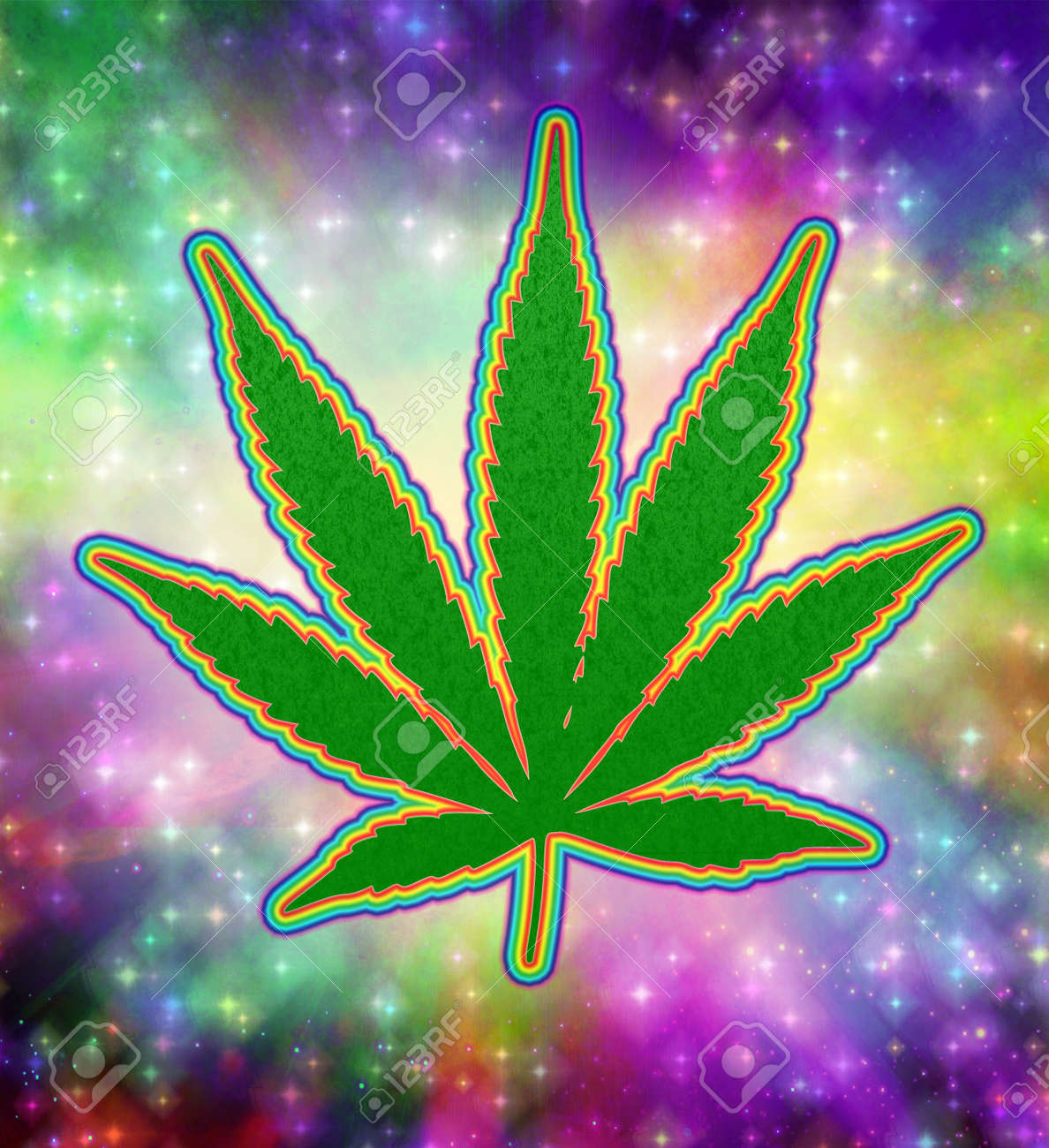Watch Is cannabis a psychedelic video