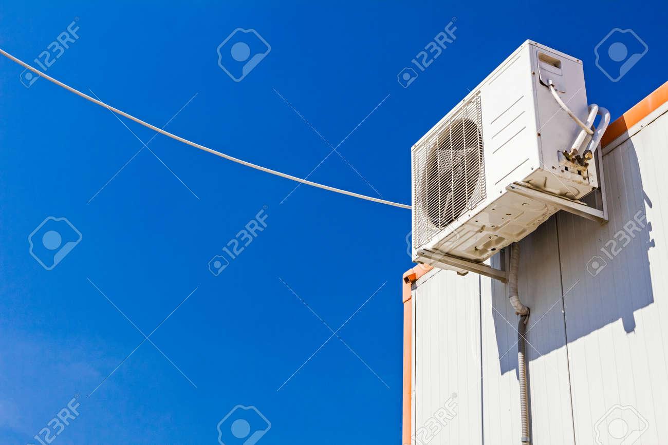 Container de chantier vente location