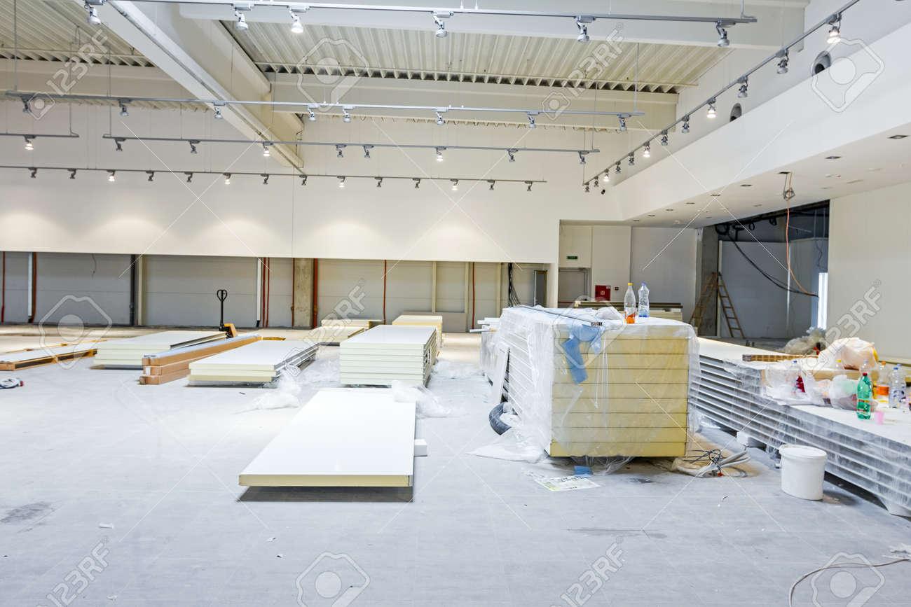 Modern building insulation 30