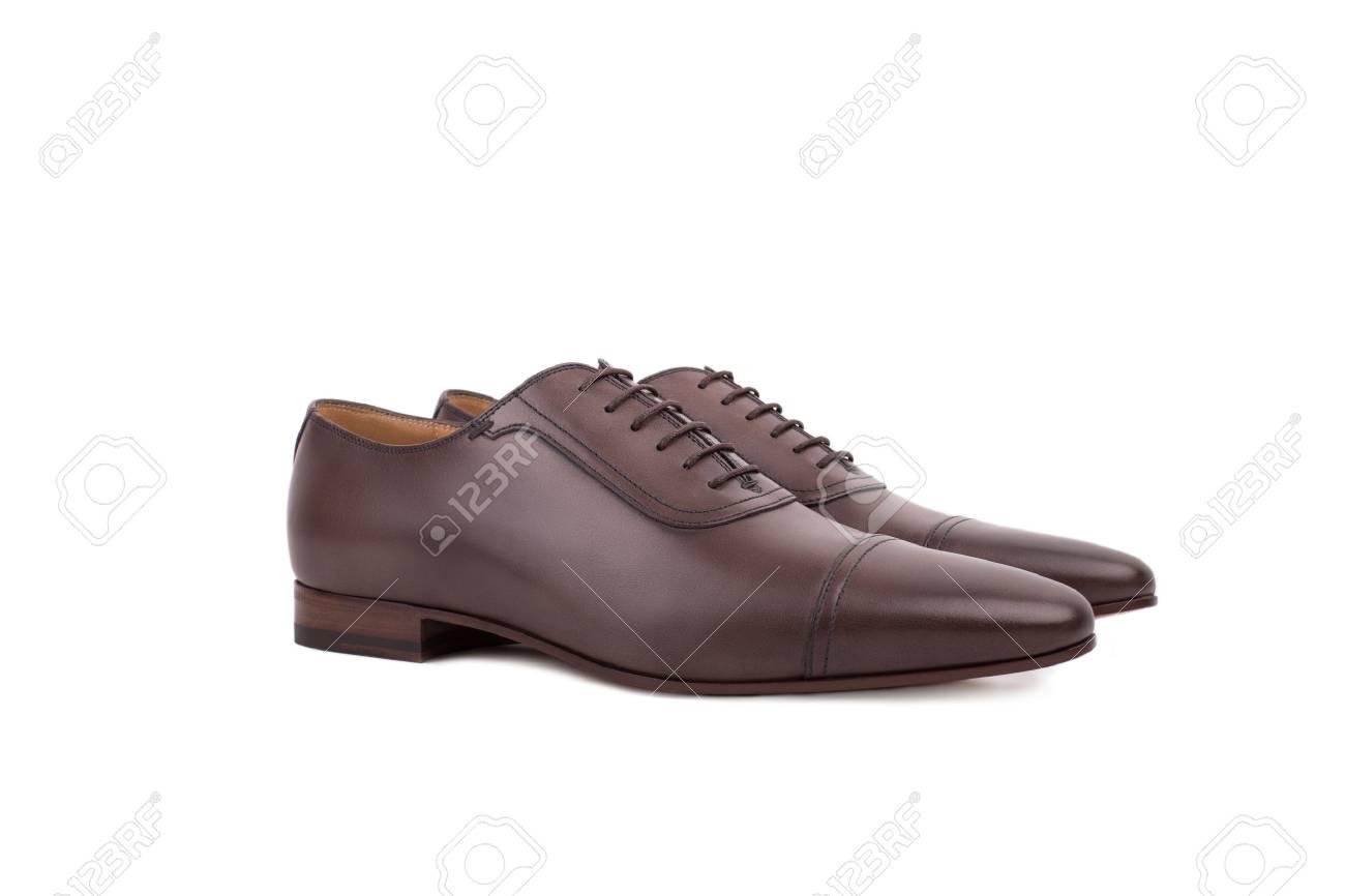 Homme Avec Un Orteil Chaussures Conçu Pour Lacets Habillées Allongé qwfFOPF