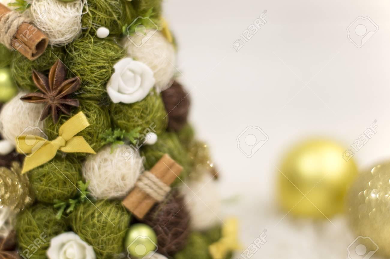 christmas tree decorative christmas tree new year and christmas decorations new year and