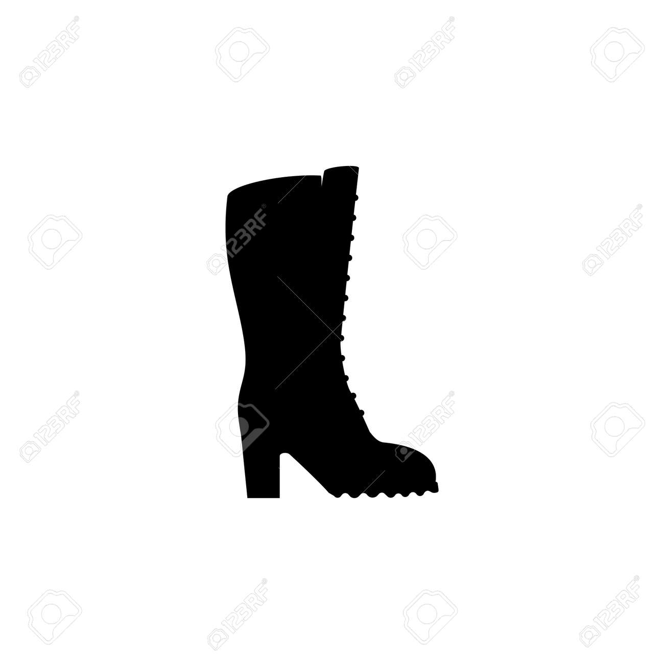 99aa4239656 Women's Boots icon.