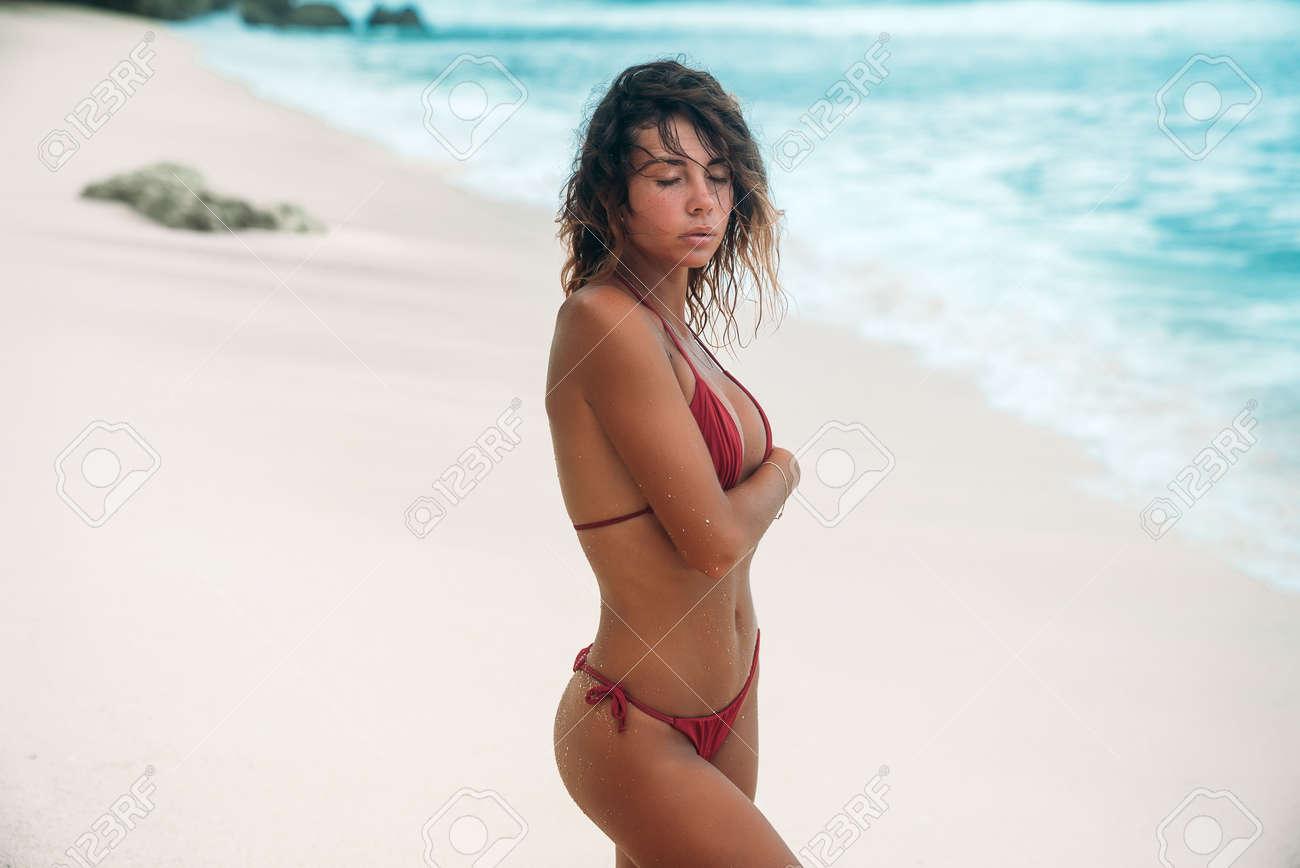 Young girl tight bikini, japan asian lingerie uniform gallery