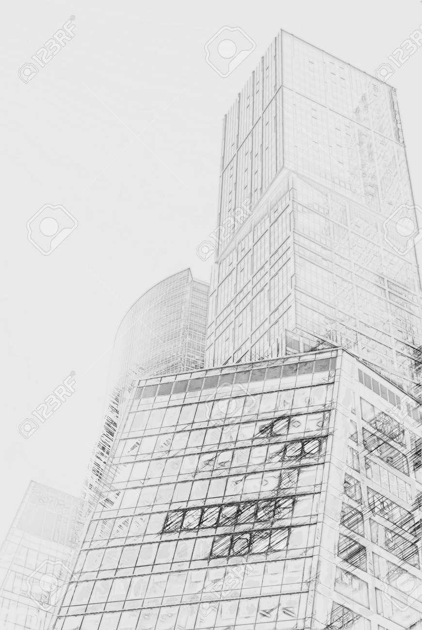 """Résultat de recherche d'images pour """"dessin immeubles"""""""