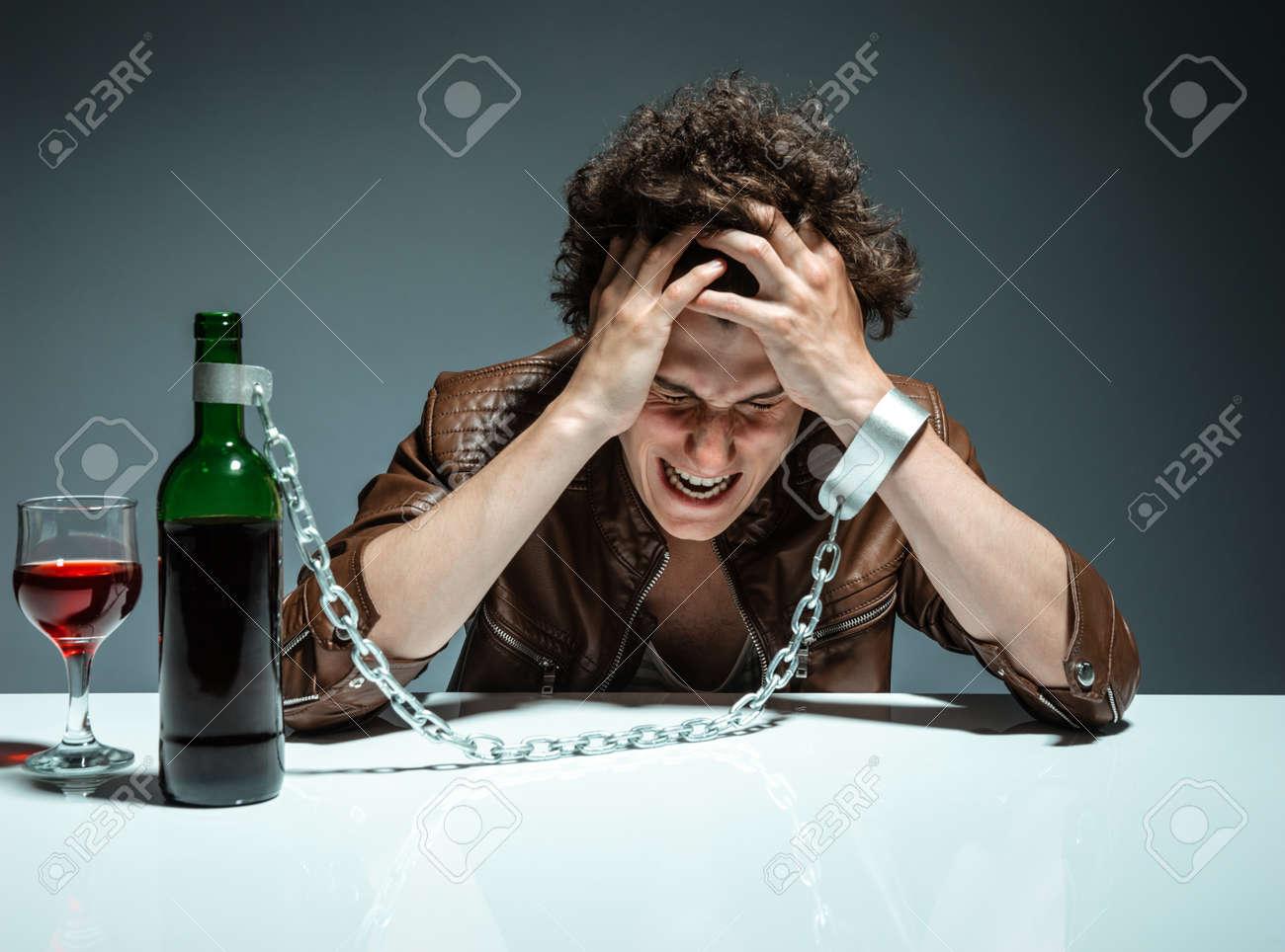 Daños que podría provocar la ingesta excesiva de alcohol