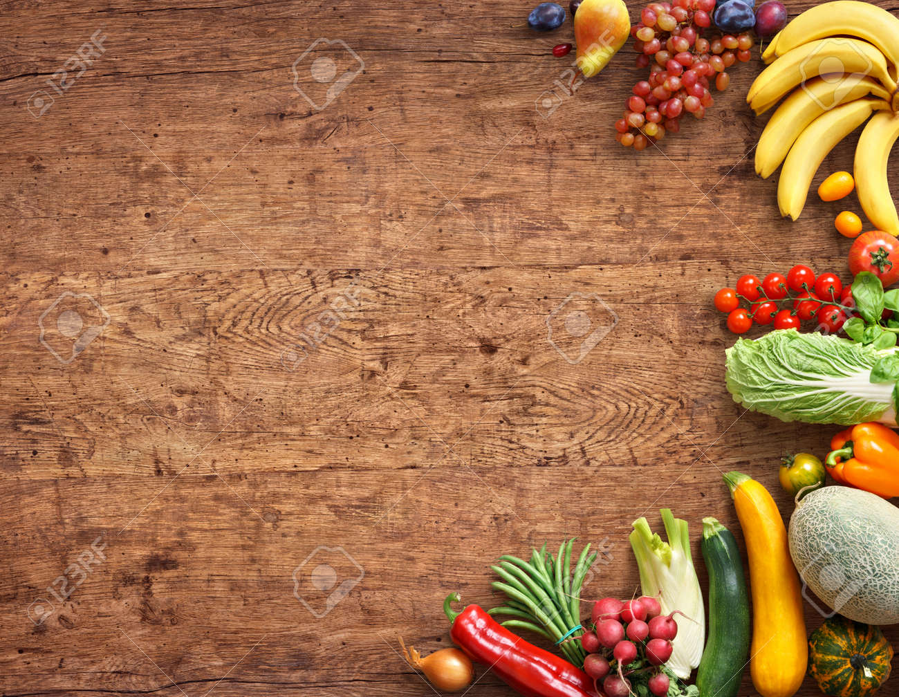 Healthy Food Background Studio Photography Of Different Fruits Stock Photo Picture And Royalty Free Image Image 54088665