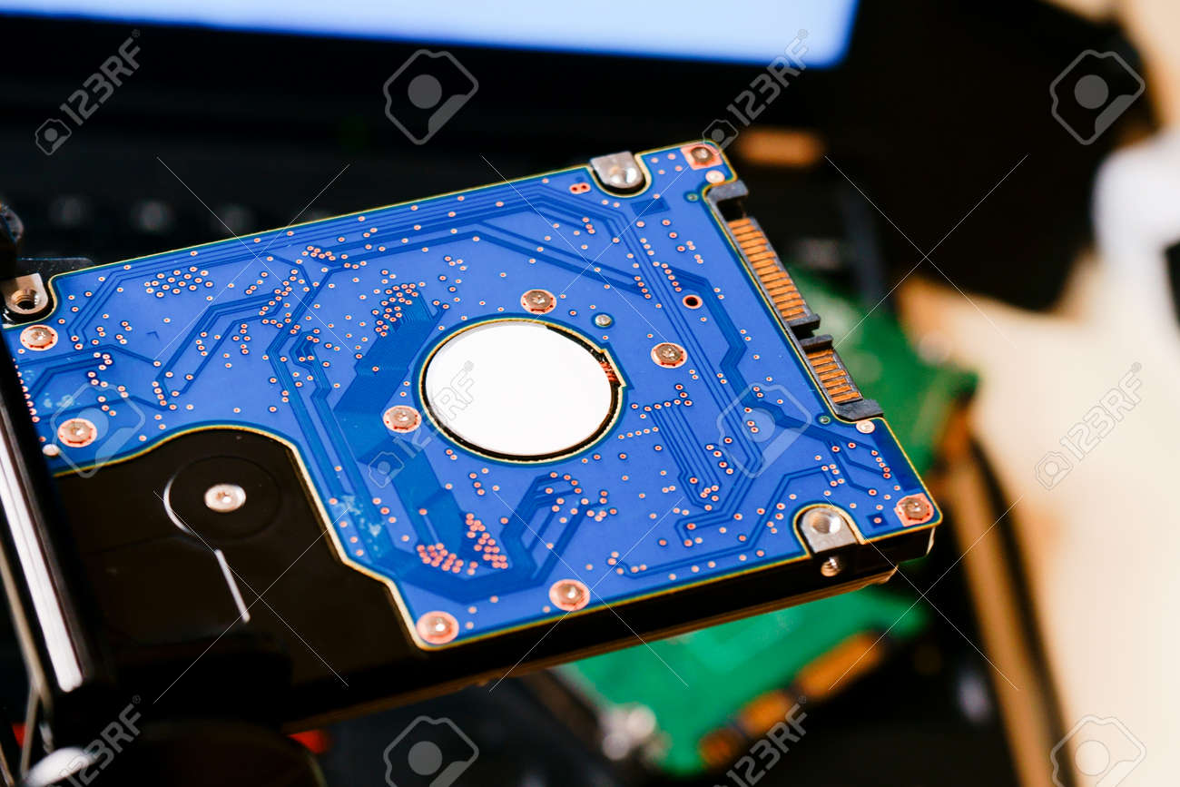 Hard drive from laptop  Computer Repair  Technical service of