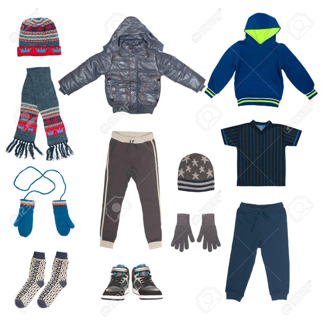 Resultado de imagen para ropa de invierno