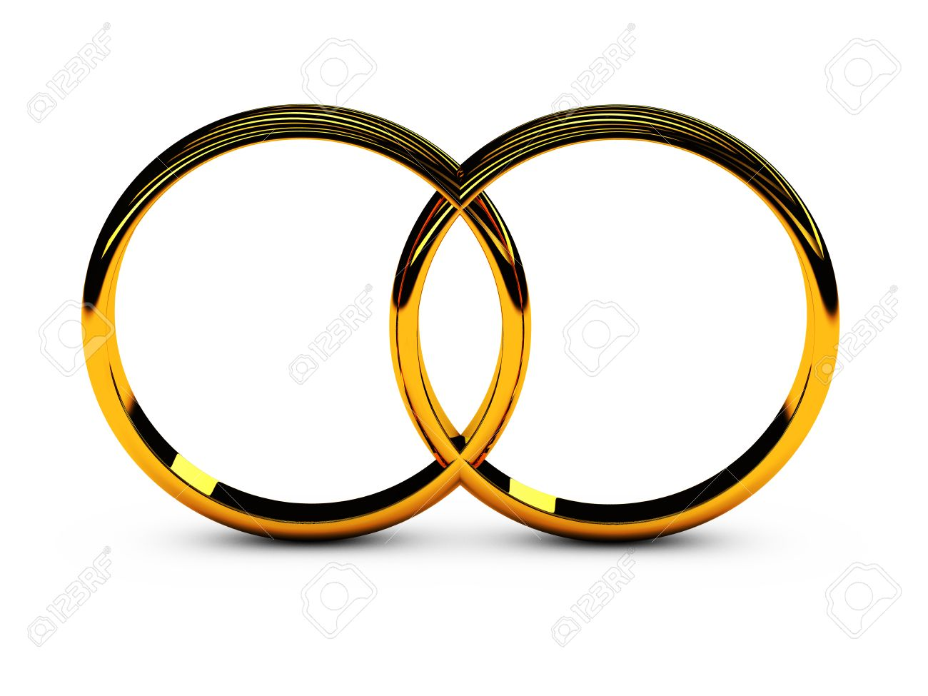 male illustration of reflection with symbols two stock download symbol photo female wedding rings
