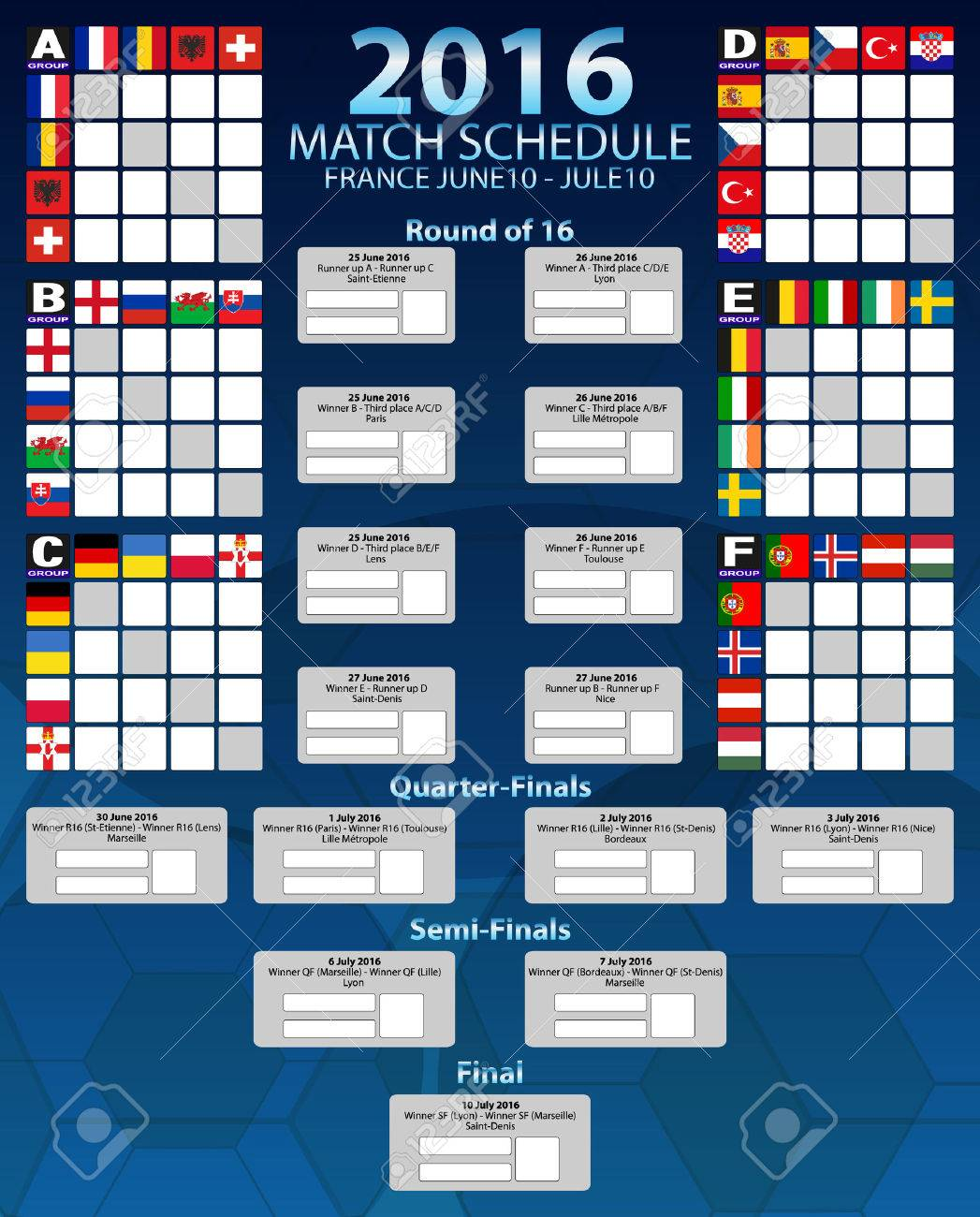 таблица футбола 2016 2017