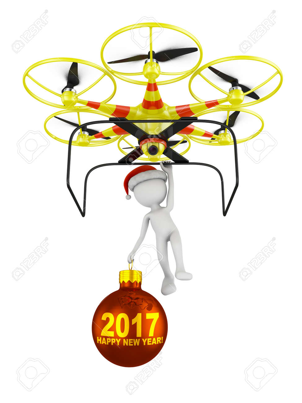 drone var