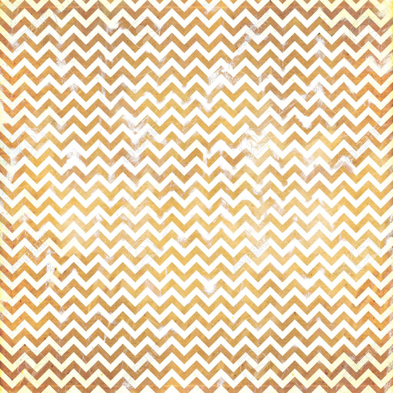 chevron grunge pattern Stock Photo - 23127331