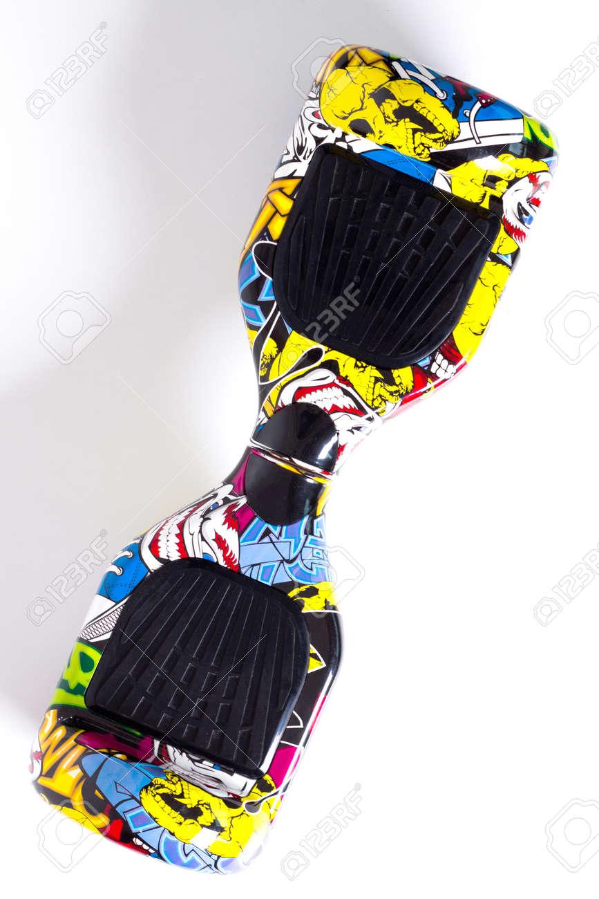 Colorful Hover Board 38f94886e2c