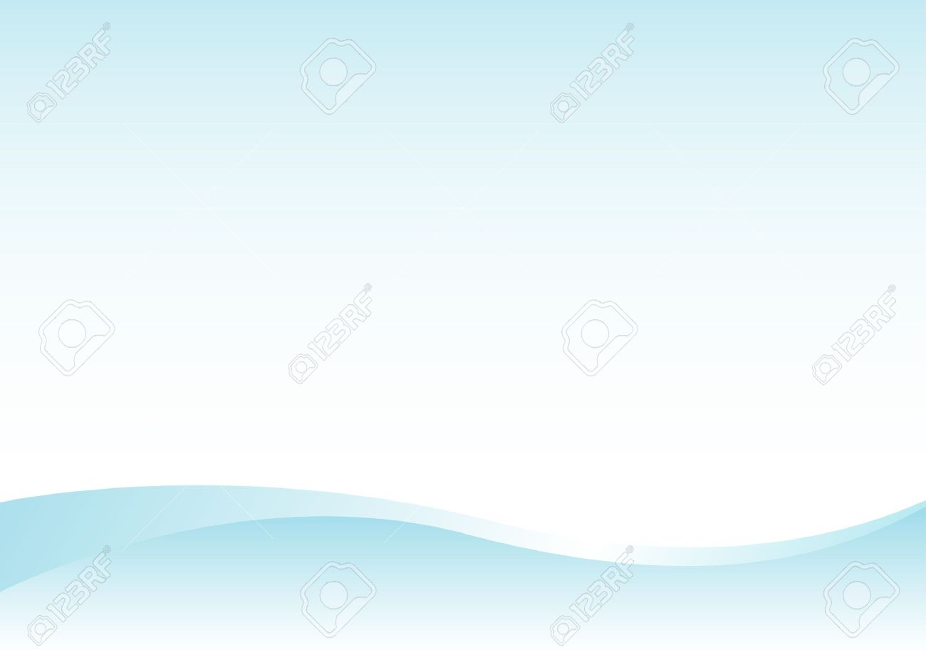 simple abstract blue background for design royalty free cliparts