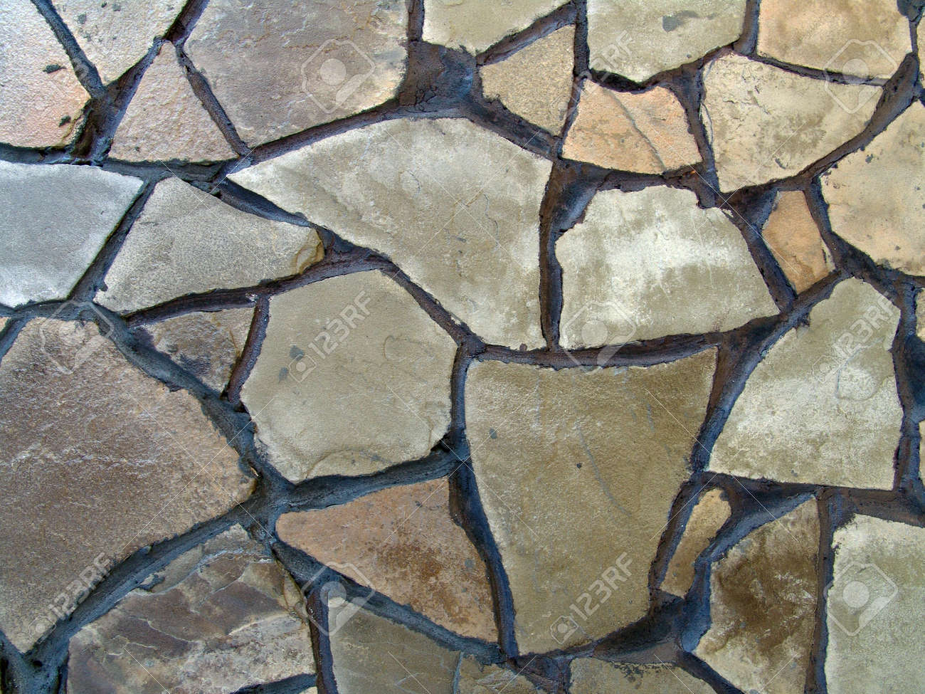 Stone wall background Stock Photo - 11170093