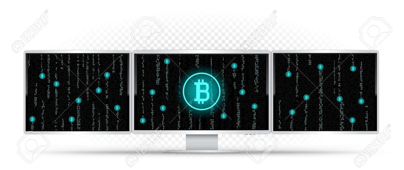 bitcoin programming code