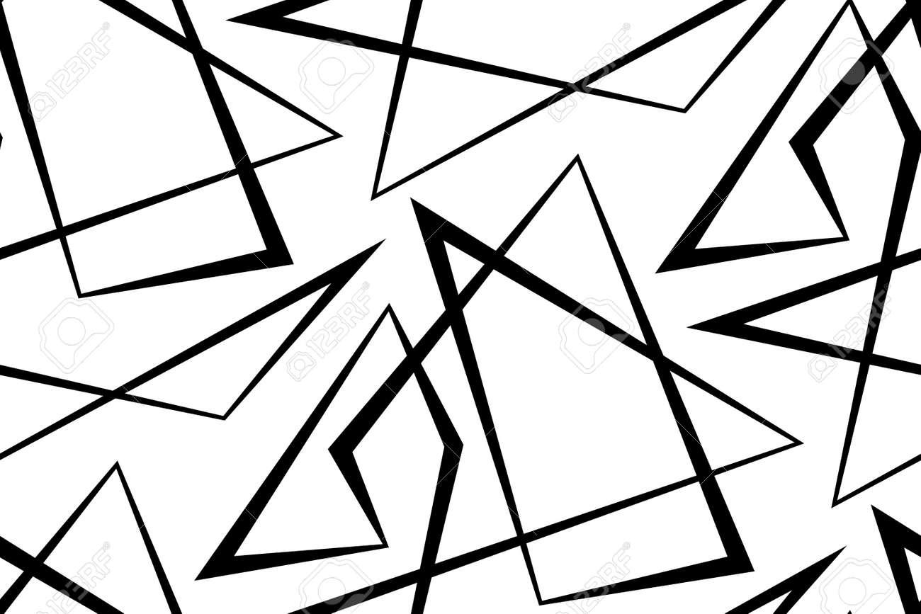 Vettoriale Abstract Vettore Senza Soluzione Di Continuità Sfondo