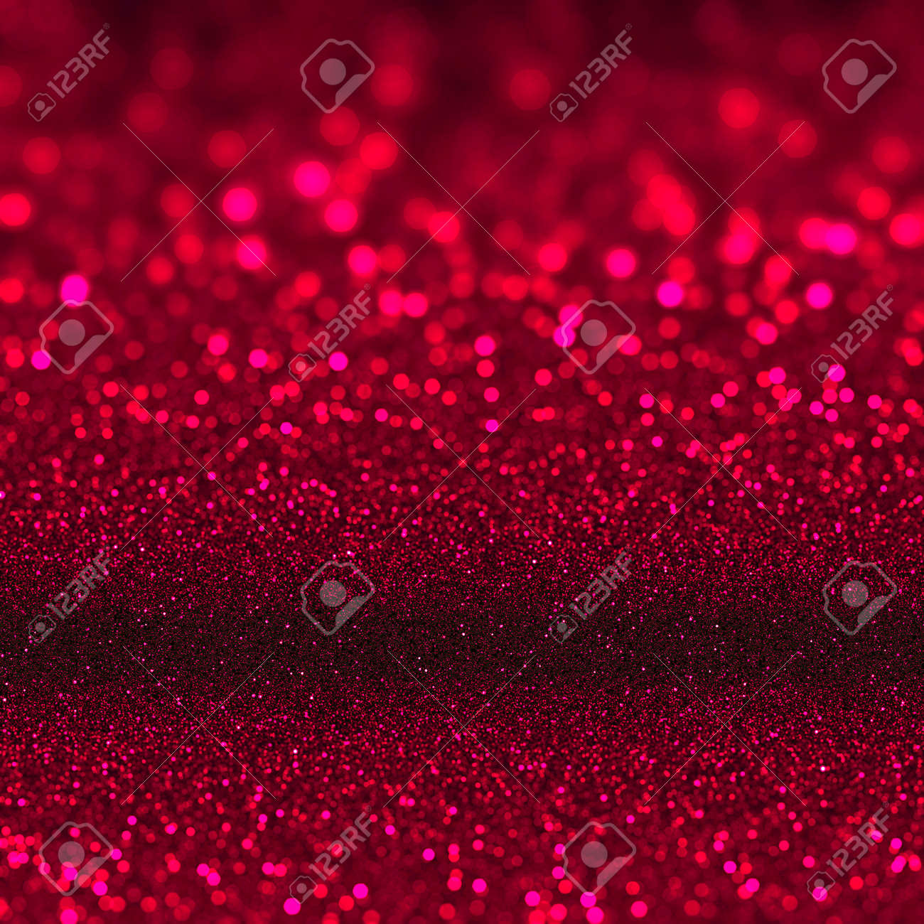 Ruby Red Glitter Sparkles Textured Christmas Sequins Background Fashion Glamour Glittering Wallpaper Stock