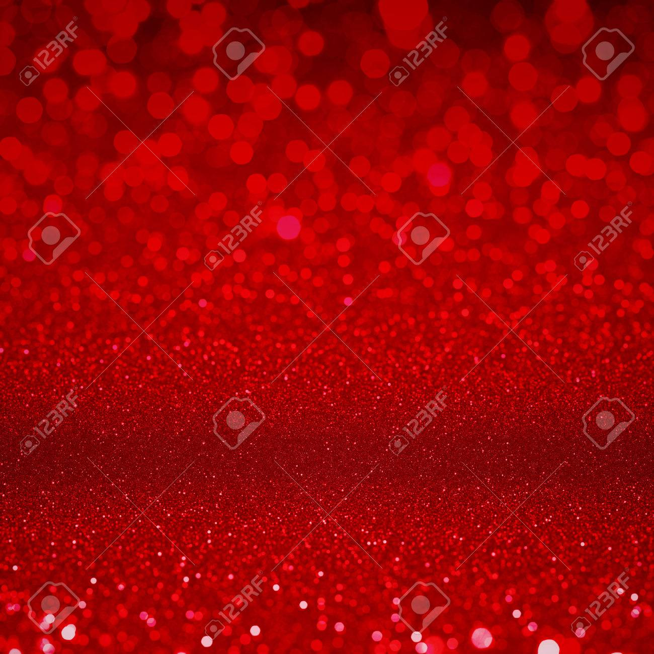 Red Glitter Sparkles Textured Christmas Sequins Background Fashion Glamour Ruby Glittering Wallpaper Stock Photo