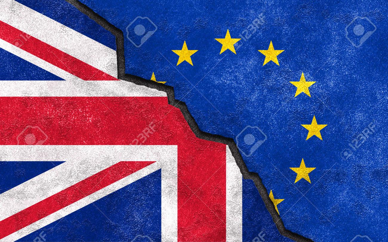 Afbeeldingsresultaat voor VK Europa vlag