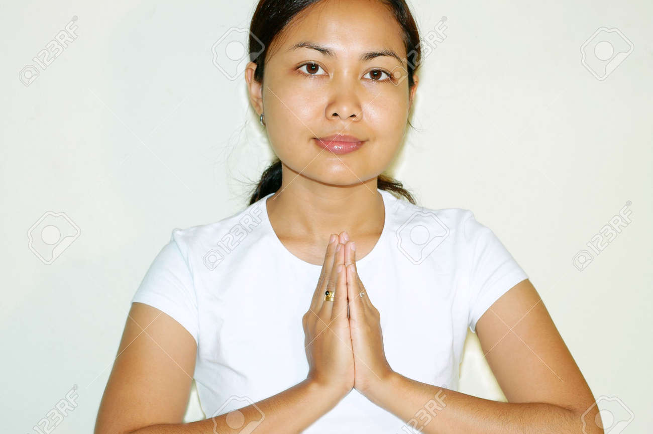 Meditation Stock Photo - 286591
