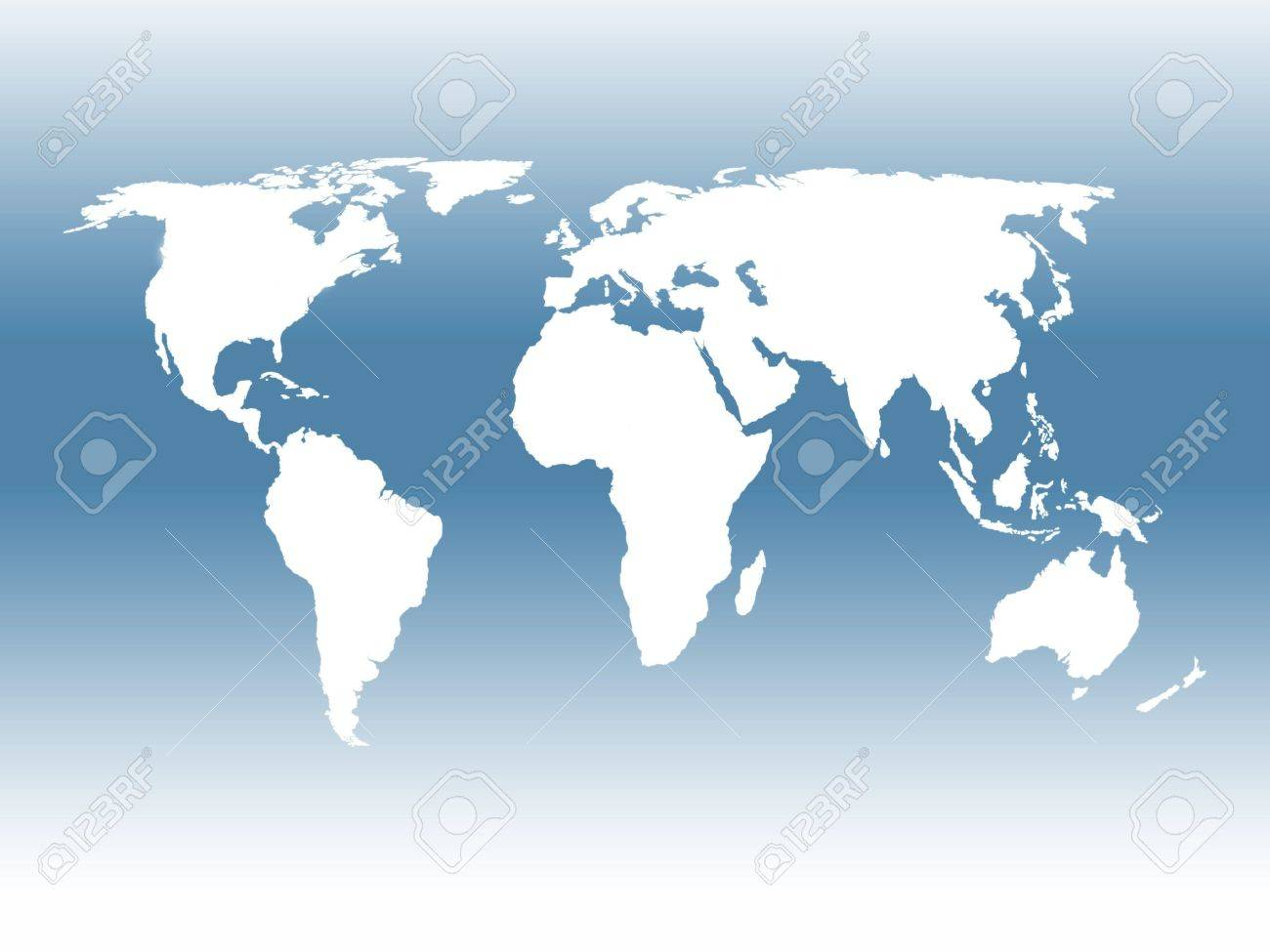 World outline map over blue toned background stock photo picture world outline map over blue toned background stock photo 7741652 gumiabroncs Image collections