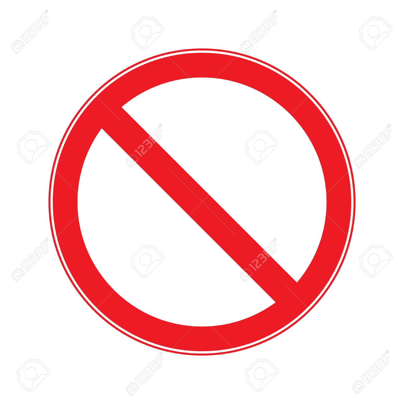 stop sign no entry sign vector royalty free cliparts vectors and rh 123rf com stop sign vector eps stop sign vector black and white