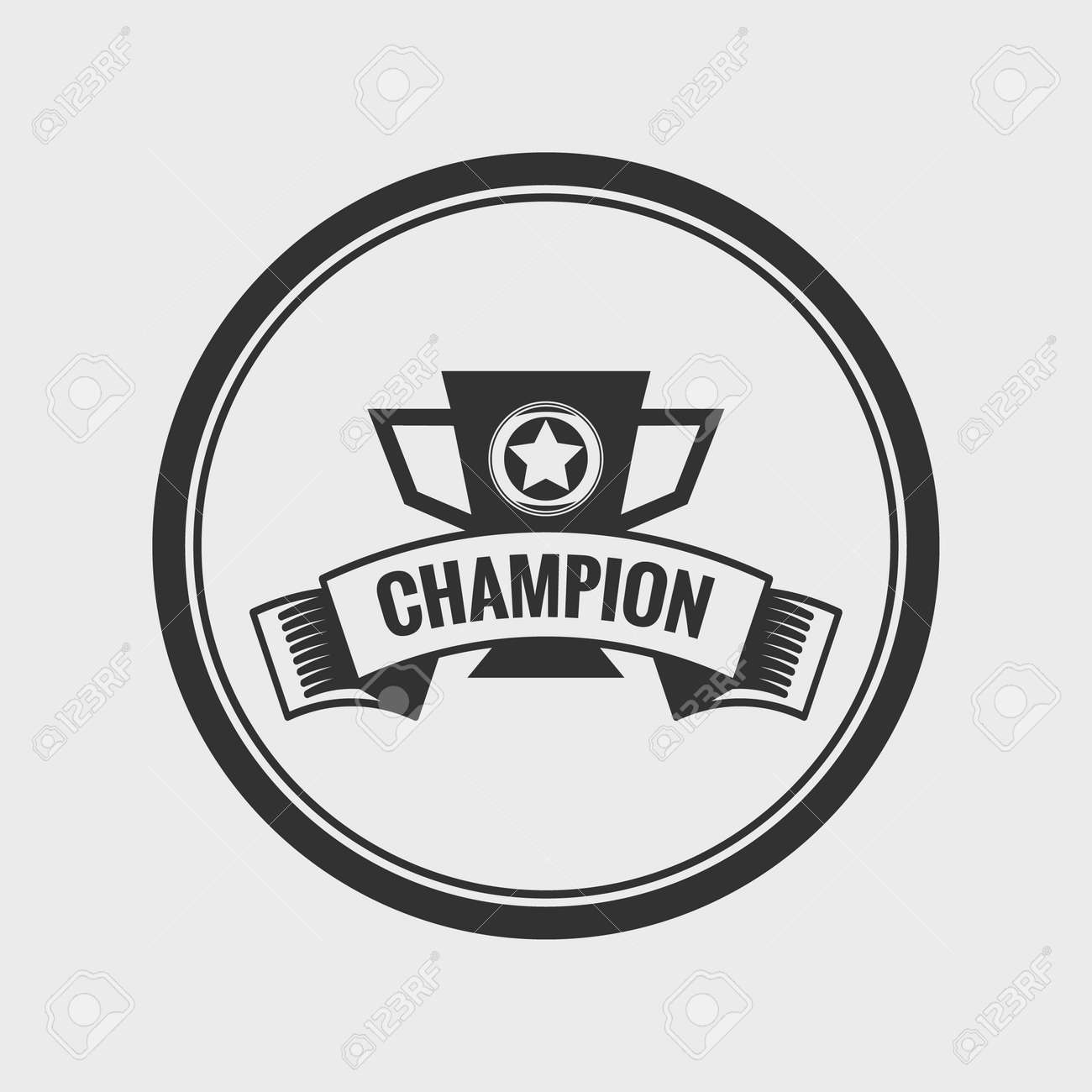 top quality cheapest price competitive price vintage logo brand badge label concept champion,victory,winning,winner..