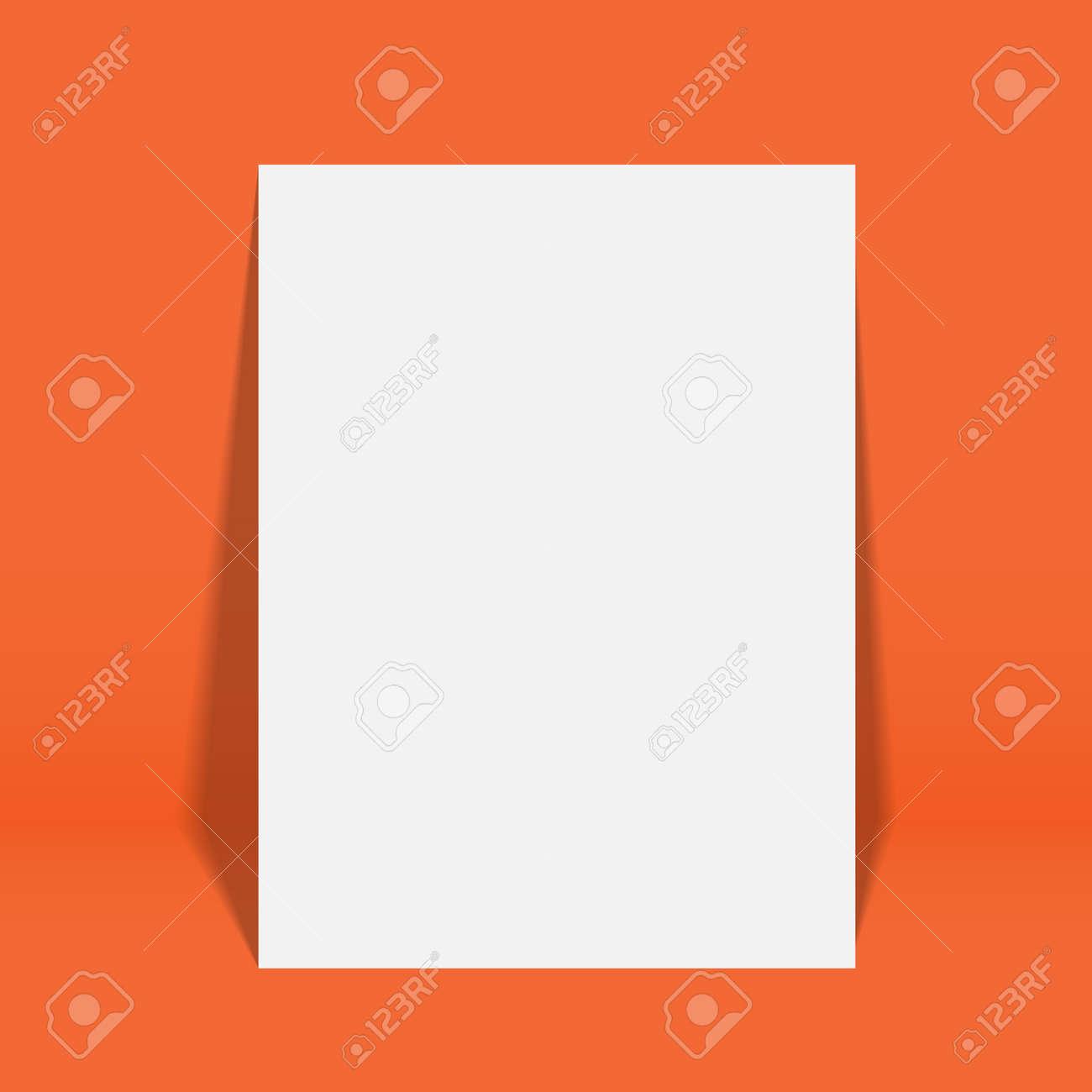 Modern photo cadre photo 7X5/'/' affiches cadres noir blanc orange en bois