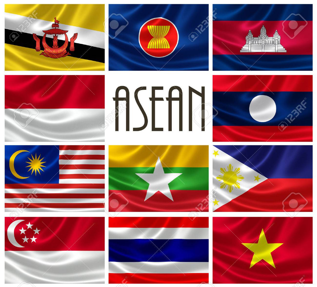 Image result for Cambodia in ASEAN