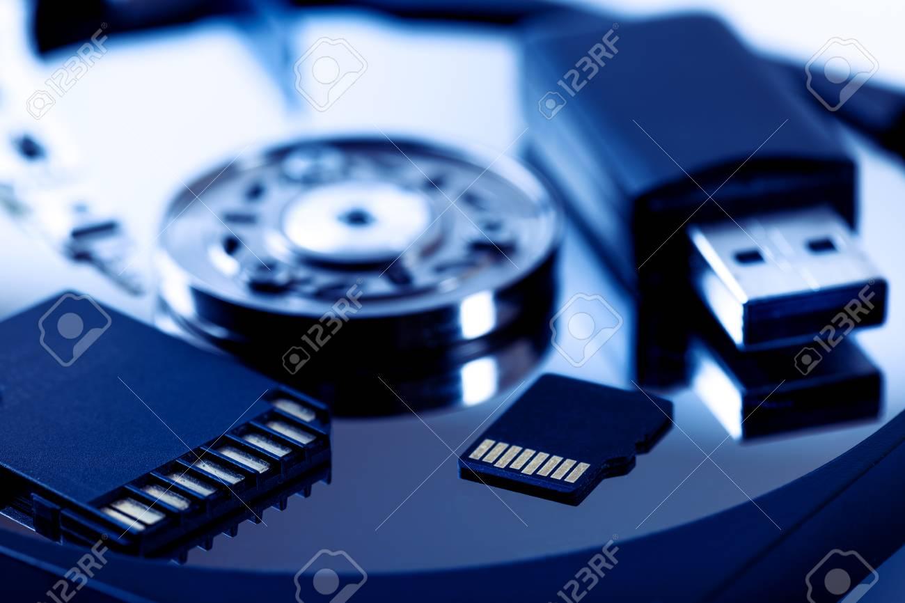 data storage devices - 95895226