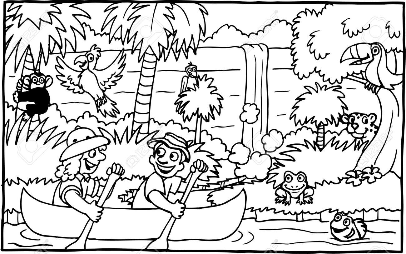 Jungle Adventure - 126873125